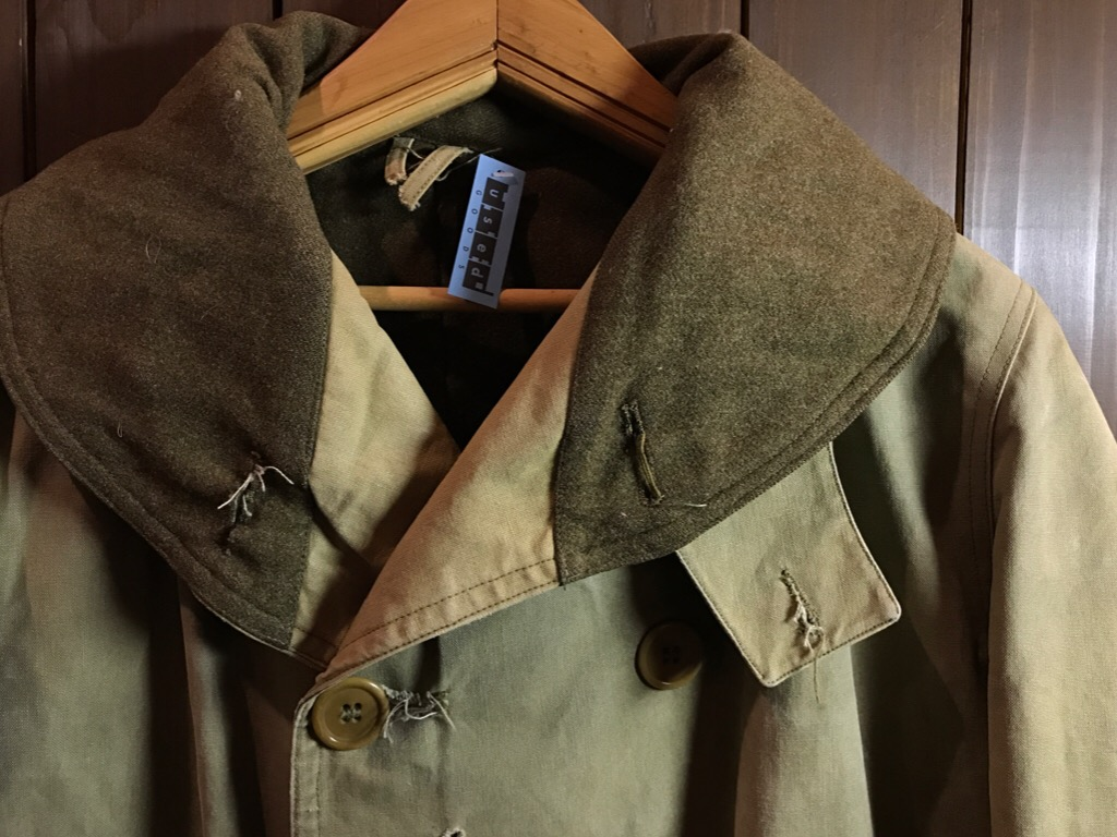神戸店1/25(水)ヴィンテージ入荷!#5 British Army Denison Smock!US.Army Item!!!_c0078587_2115844.jpg
