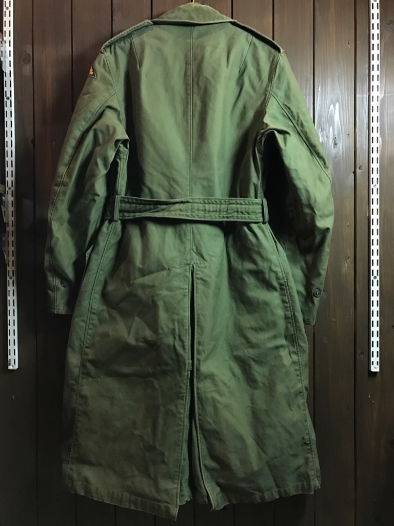 神戸店1/25(水)ヴィンテージ入荷!#5 British Army Denison Smock!US.Army Item!!!_c0078587_21172635.jpg