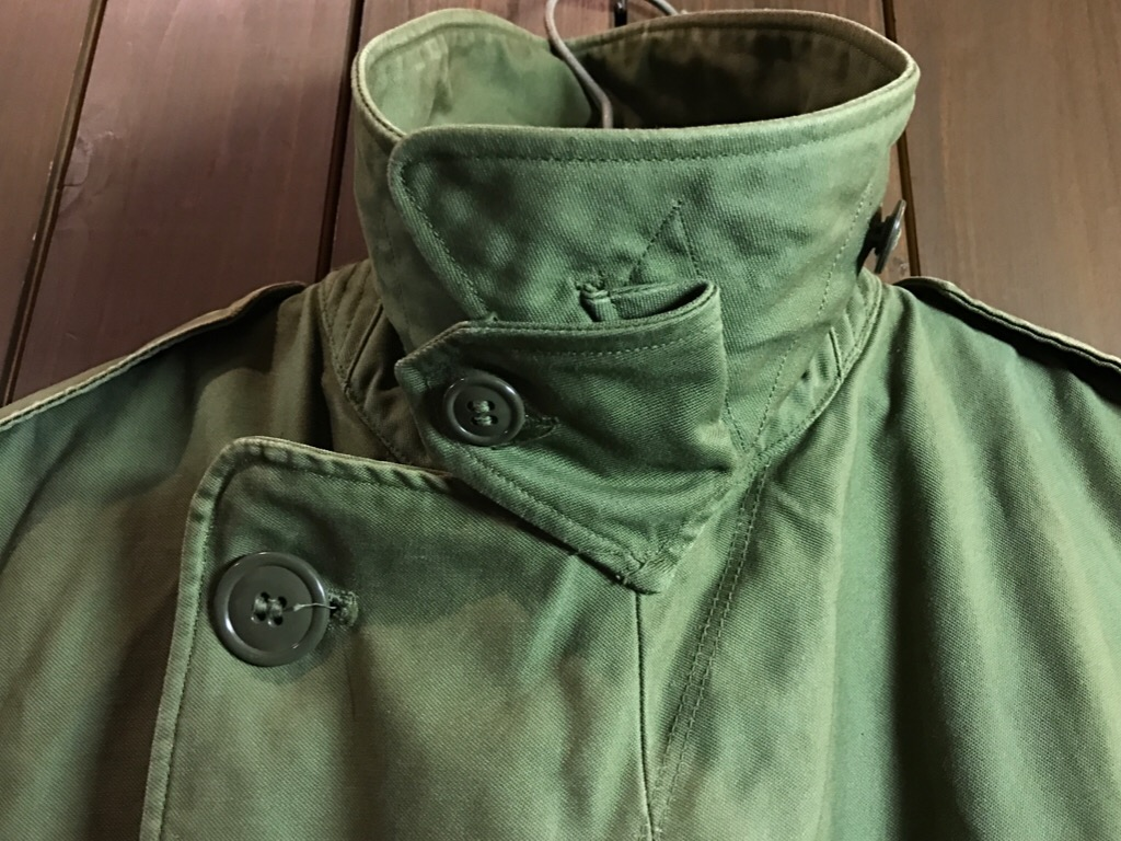 神戸店1/25(水)ヴィンテージ入荷!#5 British Army Denison Smock!US.Army Item!!!_c0078587_21194825.jpg