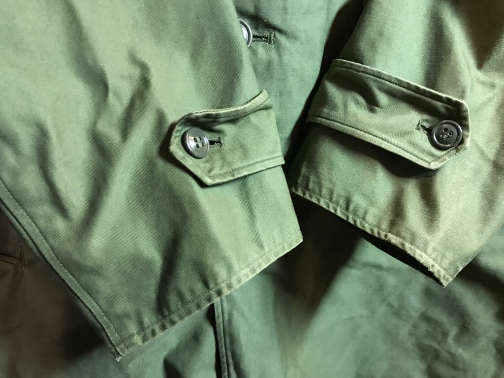 神戸店1/25(水)ヴィンテージ入荷!#5 British Army Denison Smock!US.Army Item!!!_c0078587_21195910.jpg