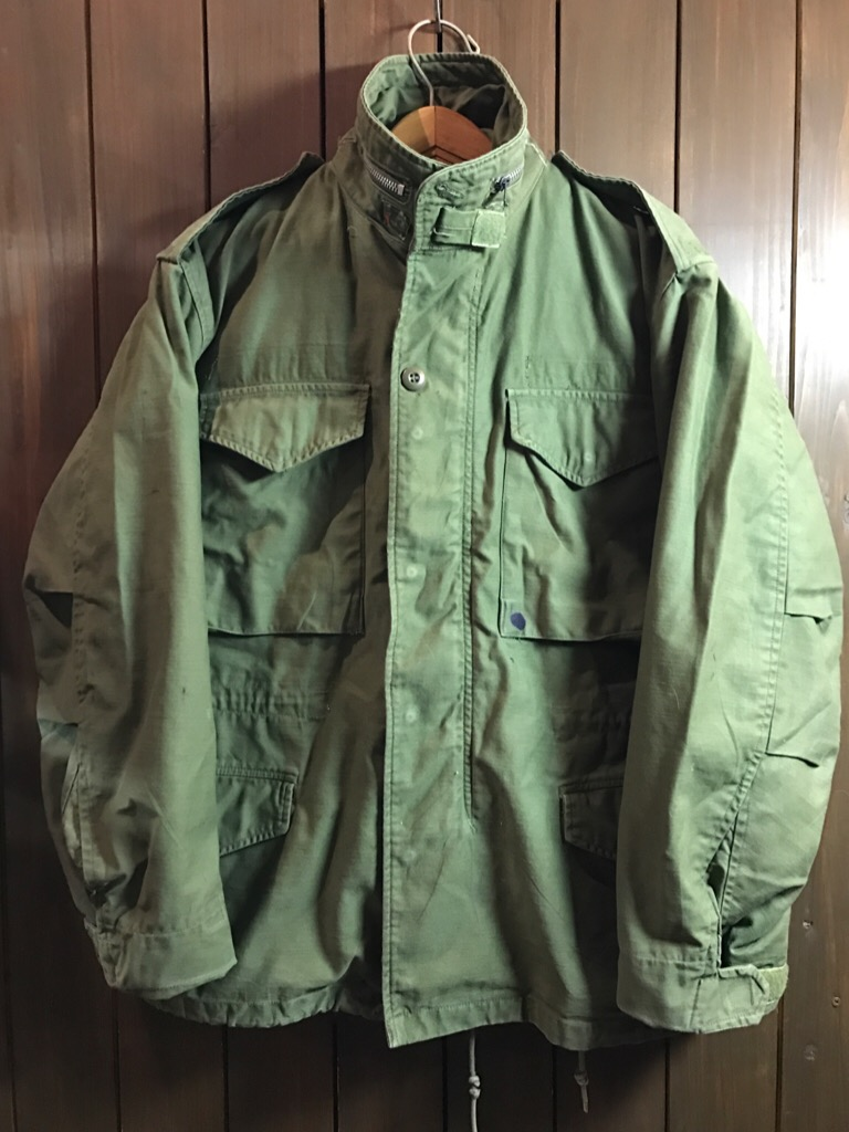 神戸店1/25(水)ヴィンテージ入荷!#5 British Army Denison Smock!US.Army Item!!!_c0078587_2163255.jpg