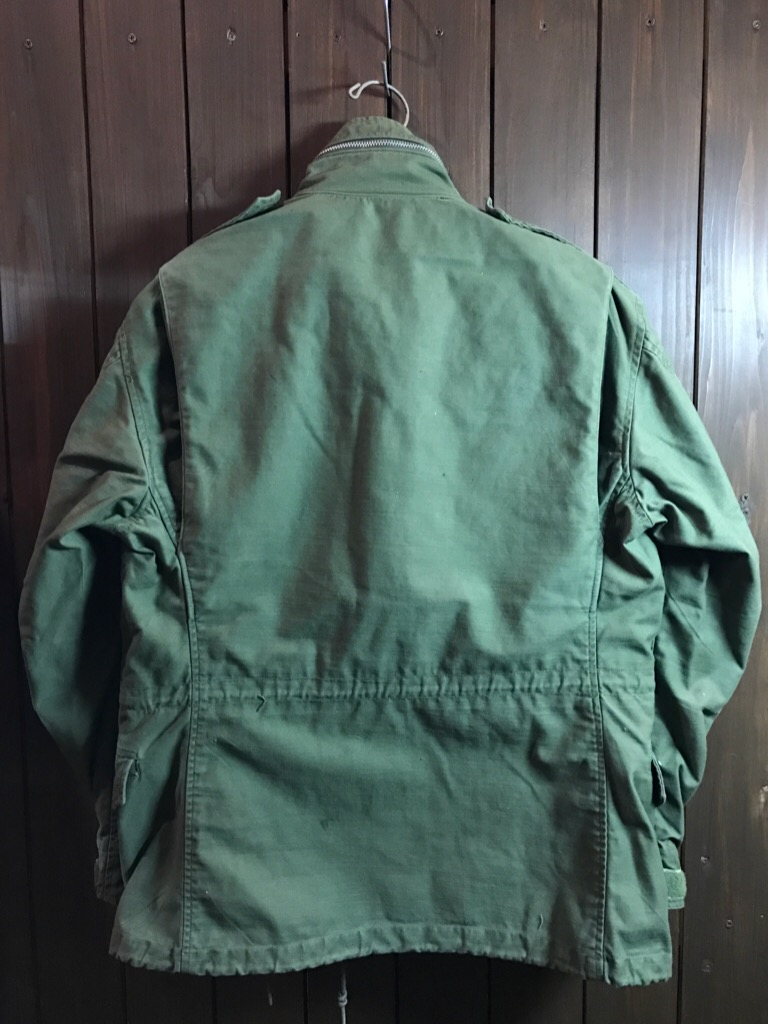 神戸店1/25(水)ヴィンテージ入荷!#5 British Army Denison Smock!US.Army Item!!!_c0078587_2164733.jpg