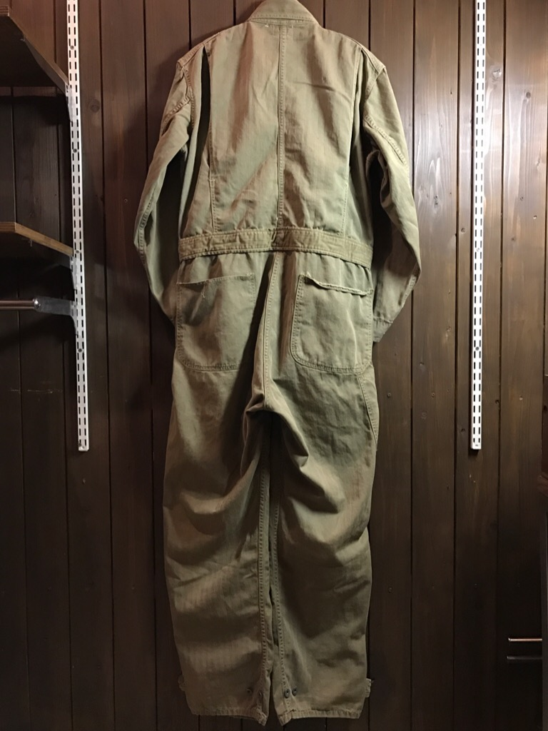 神戸店1/25(水)ヴィンテージ入荷!#6 50\'s US.Navy J-WFS(WEP)!40\'s M-445A Flight JKT !!!_c0078587_22474545.jpg