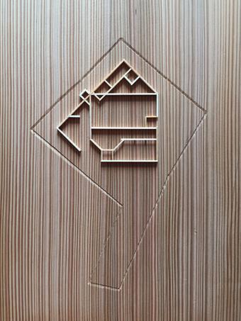 稲田堤の家の軸組模型の製作過程。_c0195909_13404336.jpg