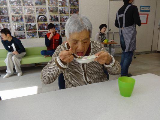 1/22 誕生日喫茶_a0154110_08234050.jpg
