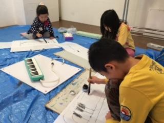 1月の出張教室から「竹ペンで描こう」_b0215321_22451467.jpg