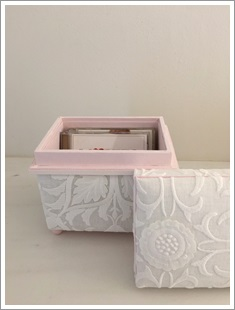 OTOMANA レッスン3月 茶箱型収納ボックス_c0229721_1011381.jpg