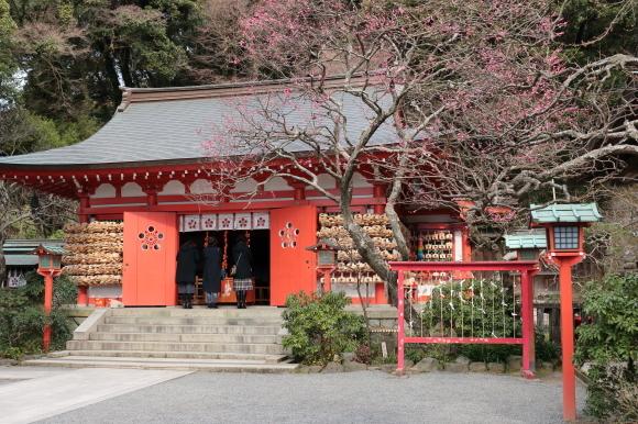 鎌倉散歩_f0217933_10493624.jpg