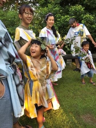 8月9月 楽しいお化けちゃん と アートキャンプ_c0217044_00022584.jpg