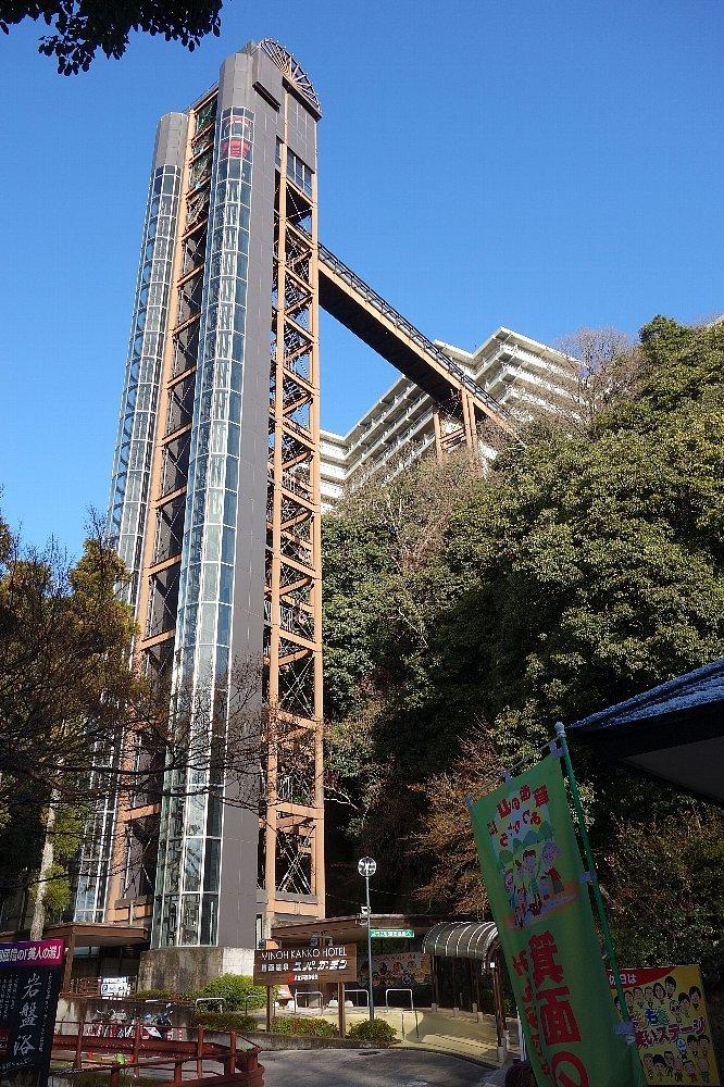 箕面観光ホテル(箕面スパーガーデン)_c0112559_09184106.jpg