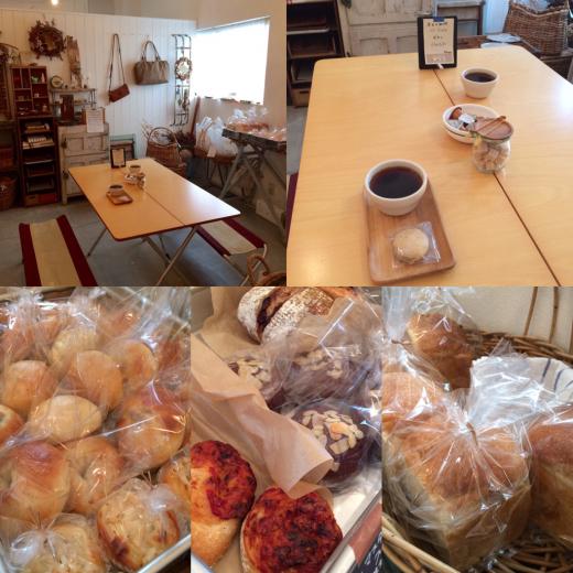 2月のoneday cafe + 天然酵母パン販売_a0164280_13433446.jpg