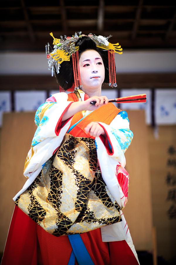 葵太夫の舞! (写真部門)_b0128581_19103349.jpg
