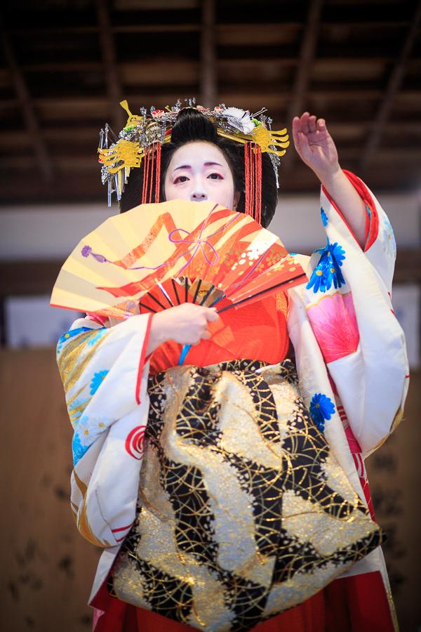 葵太夫の舞! (写真部門)_b0128581_19113703.jpg