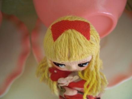 スナップ付きのポーズ人形@フリマ戦利品_e0183383_16495068.jpg