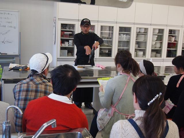 今年も 料理教室 頑張ります!_d0268290_731193.jpg