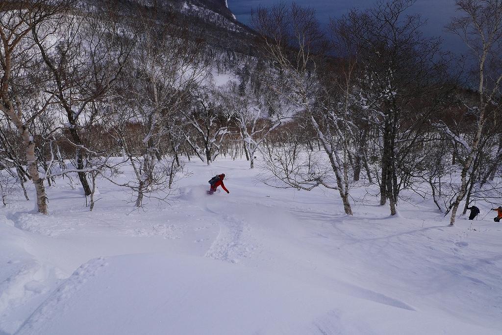 幌平山、2017.1.24_f0138096_20403754.jpg