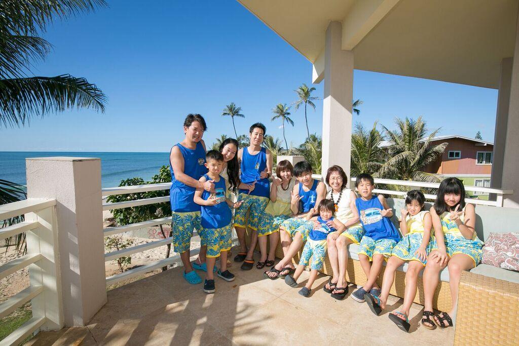 2017正月ハワイ~TRIP SNAPで家族写真撮影~_f0011498_16192918.jpg