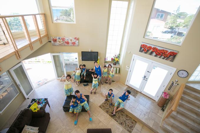 2017正月ハワイ~TRIP SNAPで家族写真撮影~_f0011498_16221488.jpg