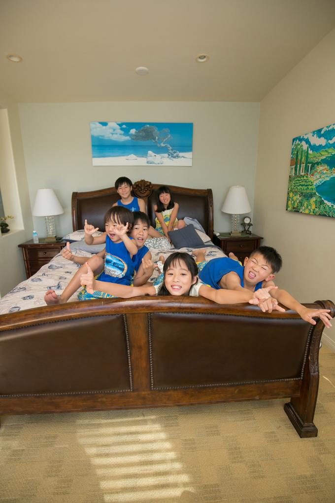 2017正月ハワイ~TRIP SNAPで家族写真撮影~_f0011498_16244995.jpg