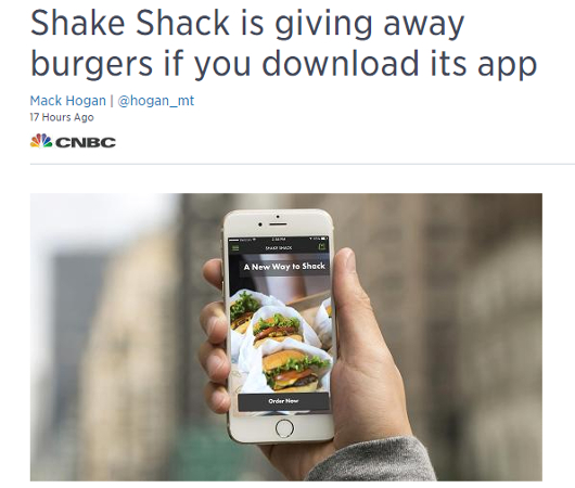NY No1のハンバーガーが無料で食べられる!? Shack appリリース_b0007805_13832.jpg
