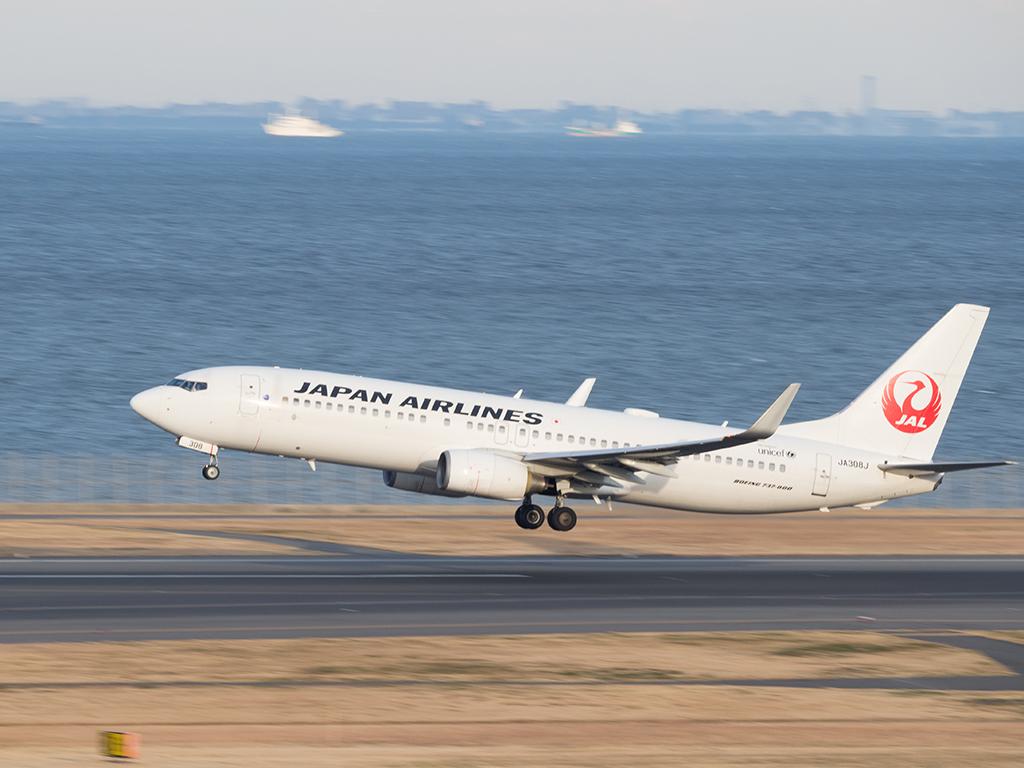冬の羽田空港_d0192516_17444380.jpg