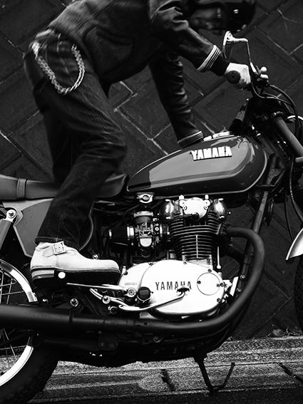 君はバイクに乗るだろう VOL.135_f0203027_1610222.jpg