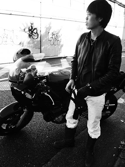 君はバイクに乗るだろう VOL.135_f0203027_16103276.jpg