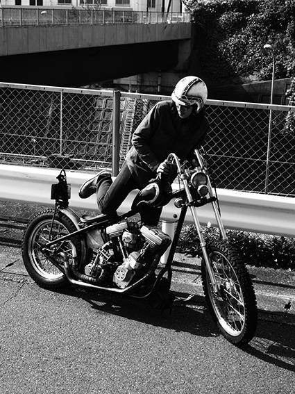 君はバイクに乗るだろう VOL.135_f0203027_1695847.jpg