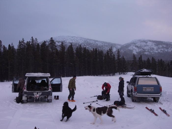 《犬ぞり》極北人と犬_d0112928_10462576.jpg