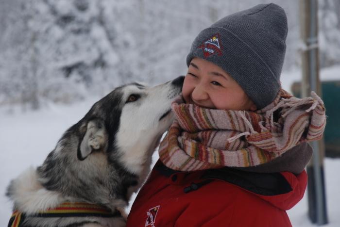 《犬ぞり》極北人と犬_d0112928_11103492.jpg