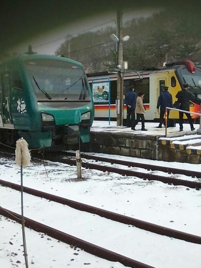 ROAD TO 北海道⑨五能線で青森まで(旅行部門)_d0057733_18203203.jpg