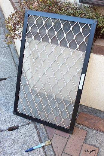 DIYで壁面収納♪セリアとLABRICOラブリコがとっても便利でお勧め_f0023333_23303661.jpg