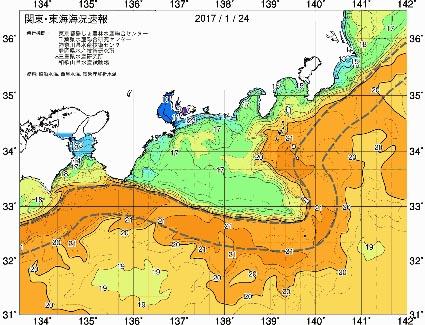 今年は海水温が高い?_f0009039_13142432.jpg