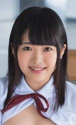 倉馬ちよちゃんは、童顔巨乳のミニマムです。_e0192740_2282680.jpg