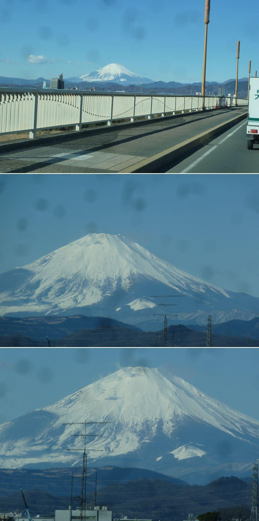 伊勢原の家☆西へ西へ富士山と一緒に!_c0152341_7432176.jpg