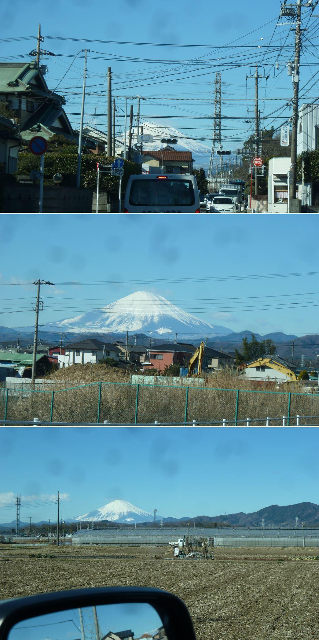 伊勢原の家☆西へ西へ富士山と一緒に!_c0152341_7433618.jpg
