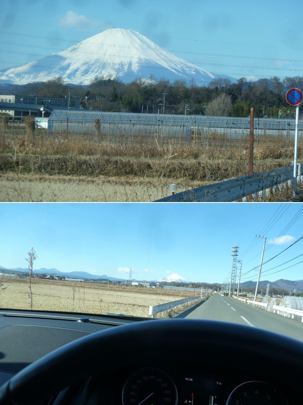 伊勢原の家☆西へ西へ富士山と一緒に!_c0152341_7435197.jpg