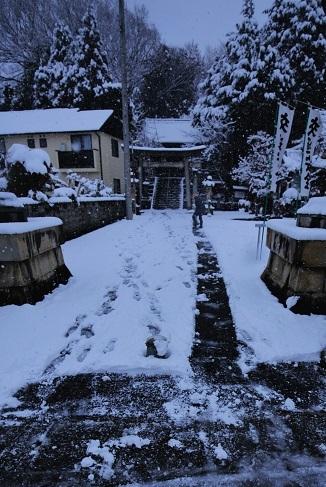 雪景色 広角レンズ_e0241944_20475928.jpg