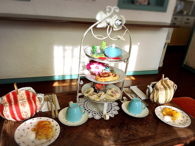 Tea Cozy @2017年1月_e0292546_07400798.jpg