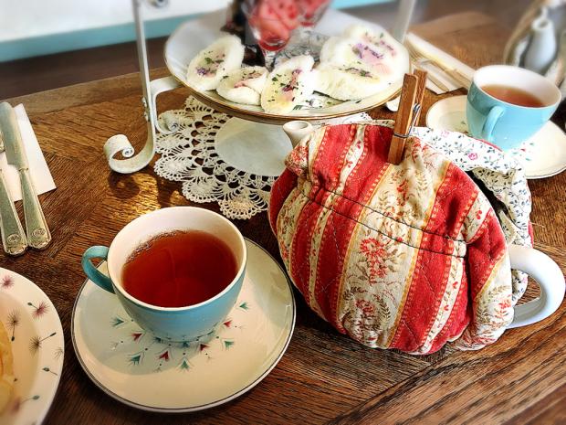 Tea Cozy @2017年1月_e0292546_07400834.jpg