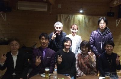 網走第一中学校芸術鑑賞会&網走・喫茶ちぱしり_c0227168_23123593.jpg