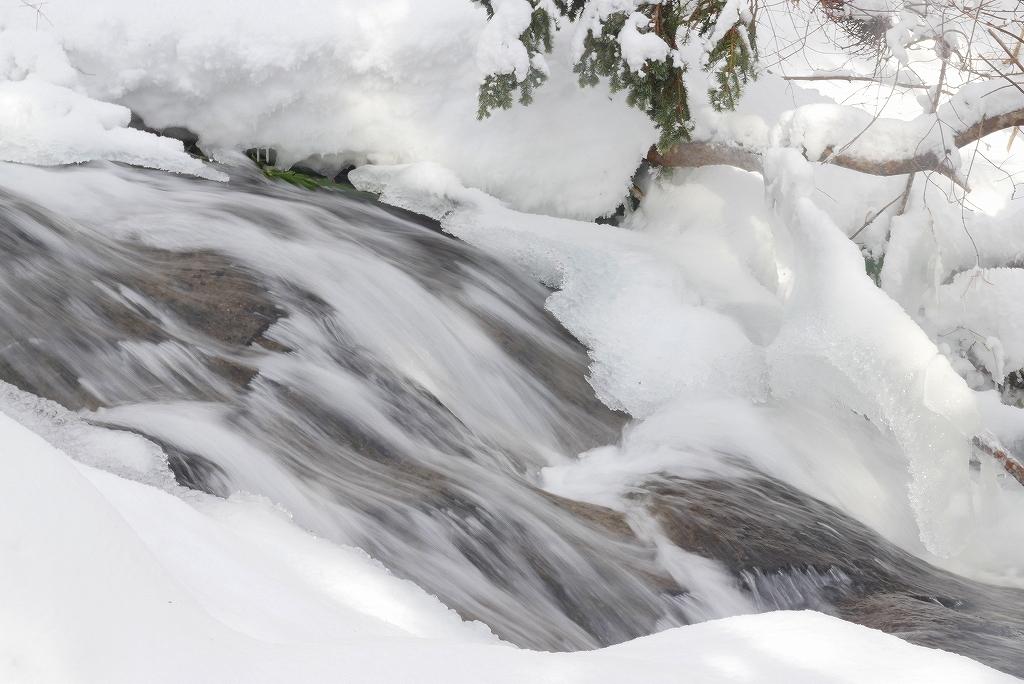 白扇の滝、2017.1.20_f0138096_10392994.jpg