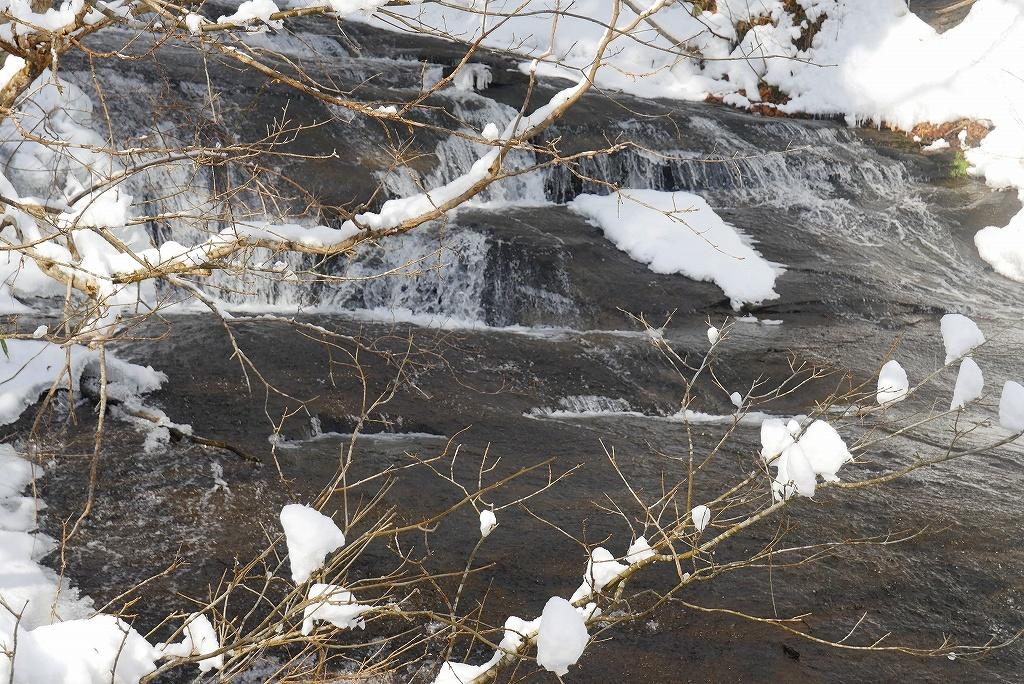 白扇の滝、2017.1.20_f0138096_10393042.jpg