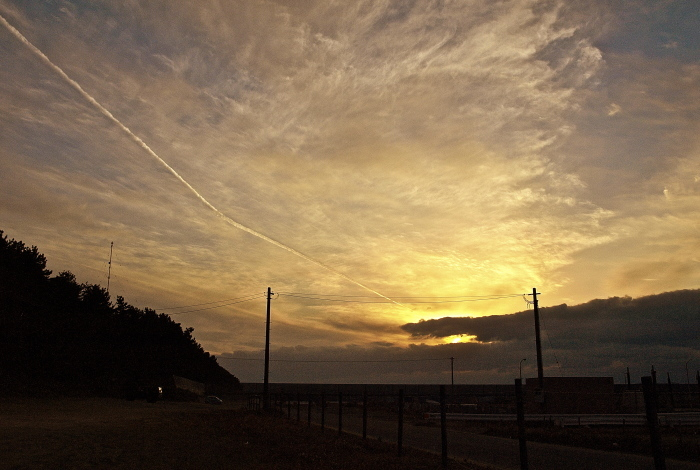 飛行機雲 (写真部門)_f0315034_14510724.jpg