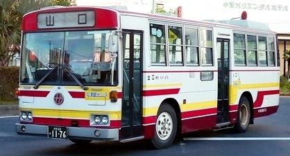 大分交通のMK116とMM116_e0030537_22460487.jpg