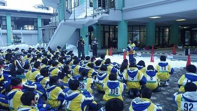 四日市市立中部中学校