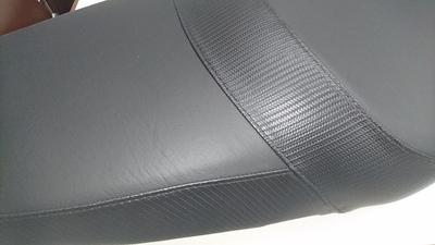 ZX-14Rにバイクザシートインサイド_e0114857_22342659.jpg
