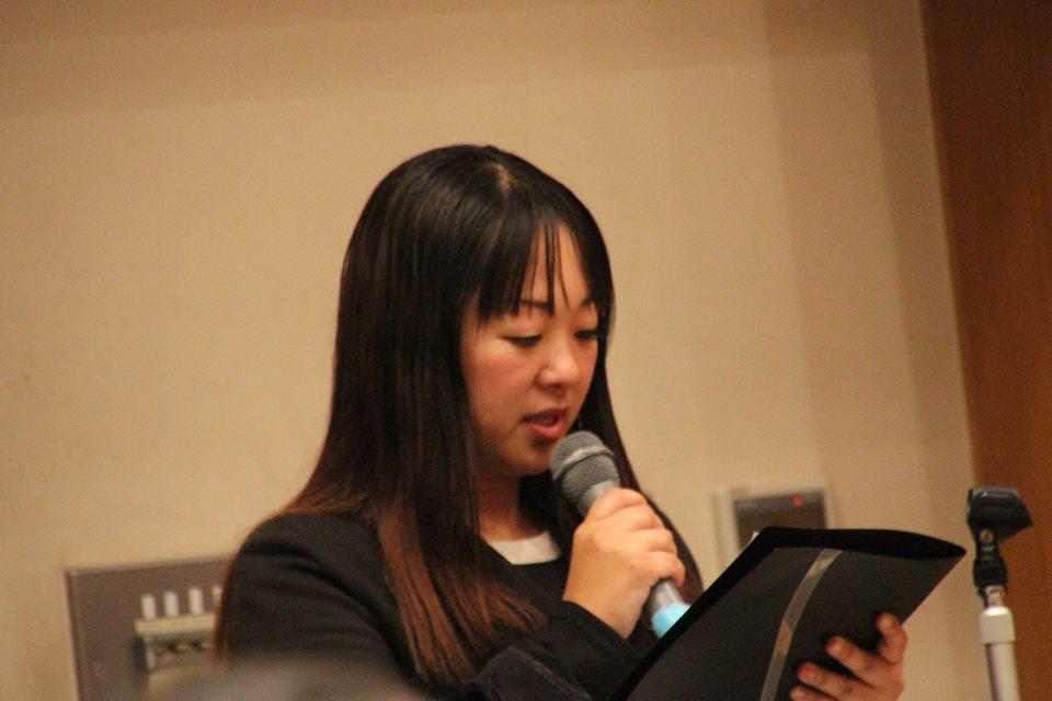 岡田菊次郎翁生誕150年記念 矢作川水源の森トラストプロジェクト フォーラム2017_f0109257_771868.jpg
