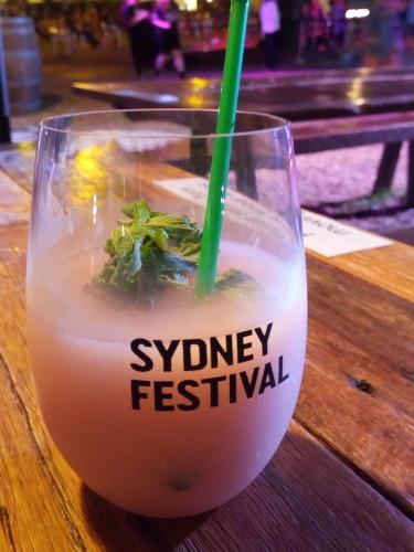 オーストラリアデイの夜に見つけた、オシャレなワインアイス(Frose)_c0351060_22495986.jpg