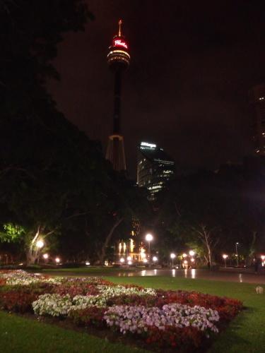 オーストラリアデイの夜に見つけた、オシャレなワインアイス(Frose)_c0351060_22545558.jpg